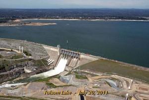 california-drought-folsom-lake-drought-january-2011